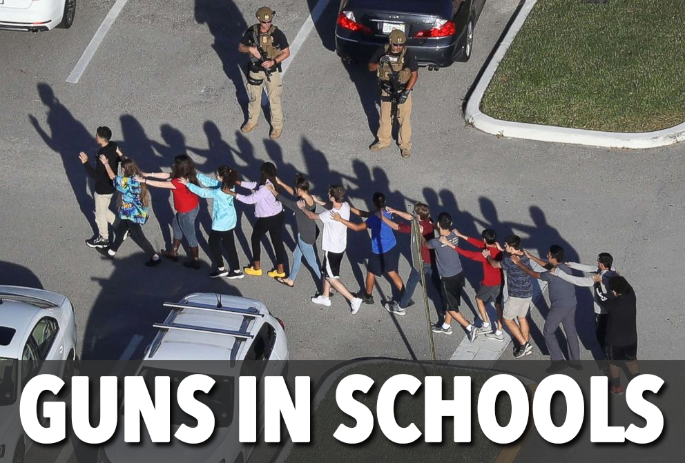 Guns-In-School